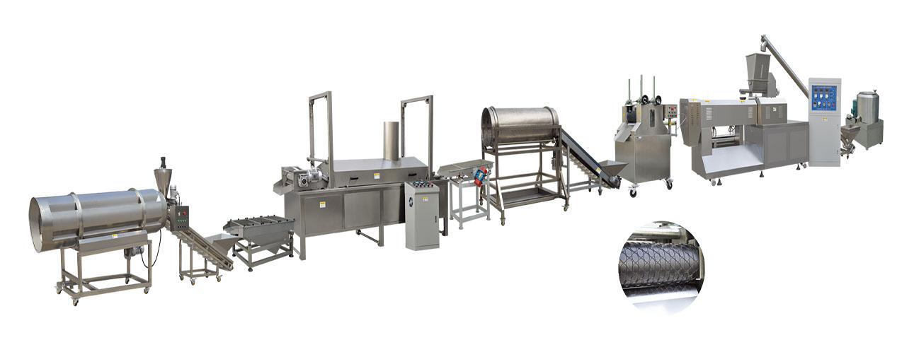 Doritos/Tortilla/Corn Chips Production Line