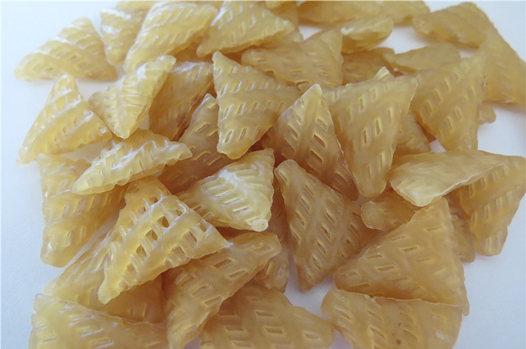 Pellet Snacks Process Line